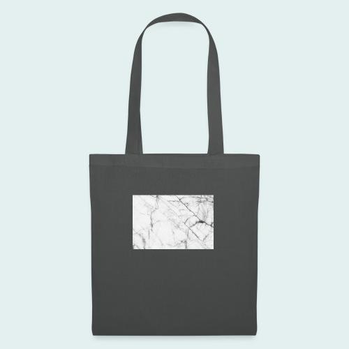 pull marbré - Tote Bag