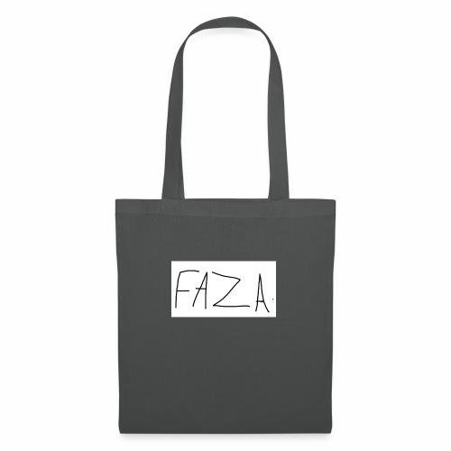 #FAZA (Faith x Aza) - Stoffbeutel