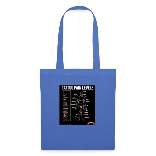 tatoo - Tote Bag