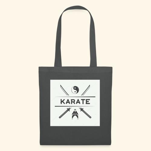 Karatedo - Bolsa de tela