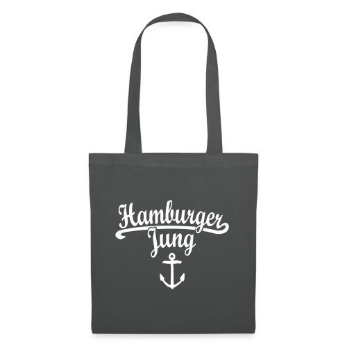 Hamburger Jung Klassik Hamburg - Stoffbeutel