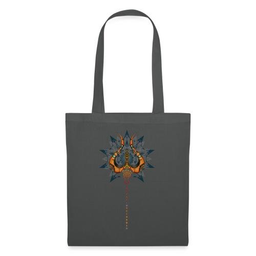 Parvati Records Trishula - Tote Bag