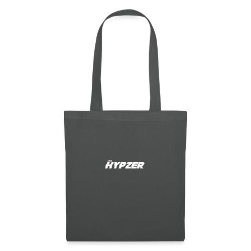 MRHYPZER   Logo BLANC - Tote Bag