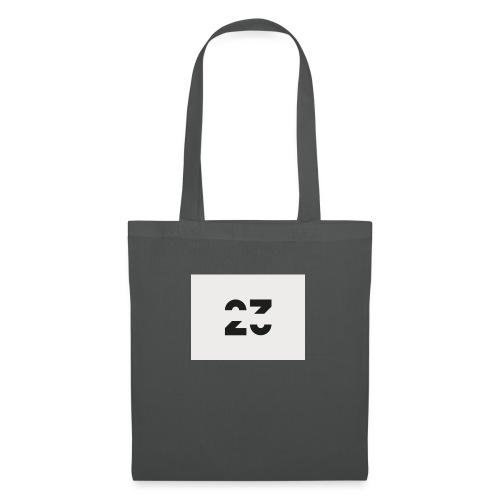 Numéro 23 - Tote Bag