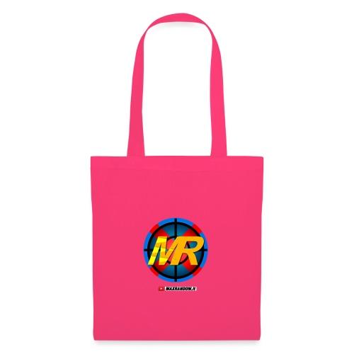 Logo MR - Borsa di stoffa