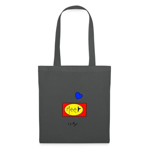Meet isax - Tote Bag