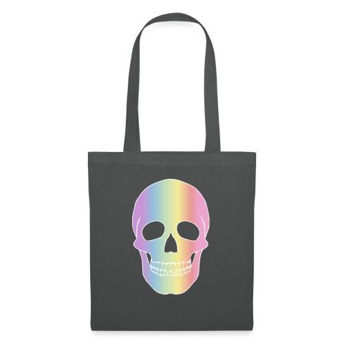 Rainbow Skull - Kangaskassi