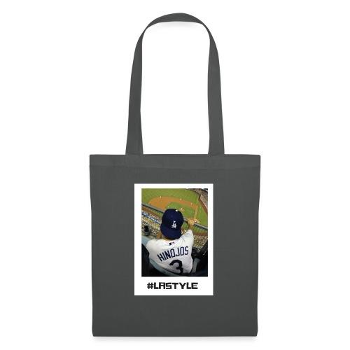 L.A. STYLE 1 - Tote Bag