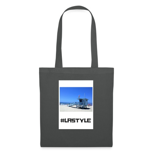 LA STYLE 2 - Tote Bag