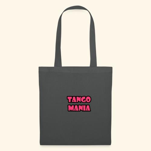 Tango Mania Produkte - Stoffbeutel