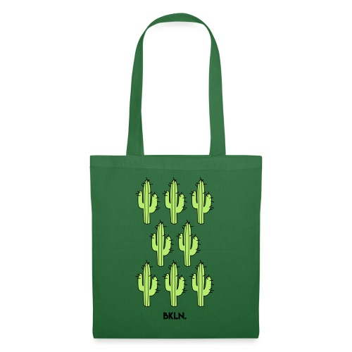 cactus - Tas van stof