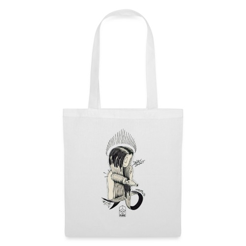 SMART GRAFF - Tote Bag