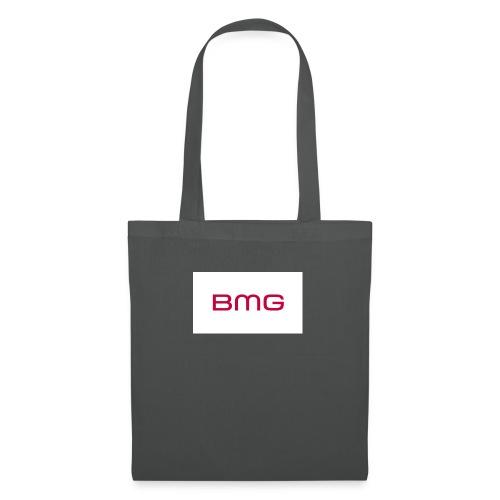 Beat BMG - Tote Bag