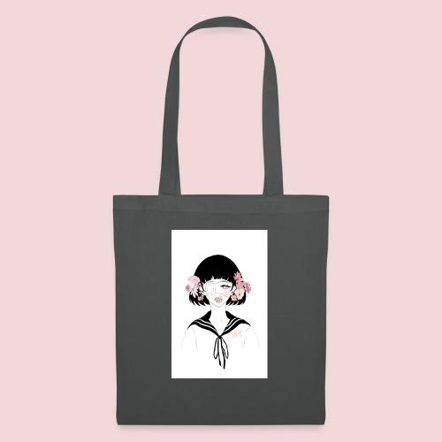 Flowerhead - Tote Bag