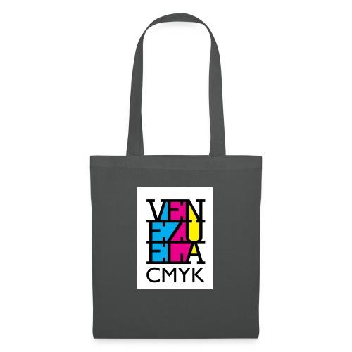 Venezuela CMYK - Bolsa de tela