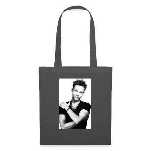 handsome guy - Tote Bag