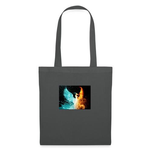 Elemental phoenix - Tote Bag