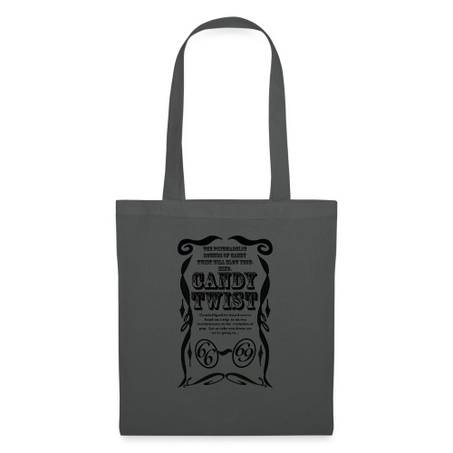 Whisky Style T Shirt - Tote Bag