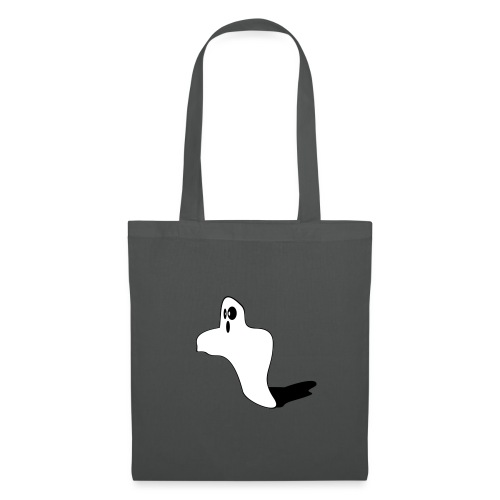 Ghosty - Tote Bag