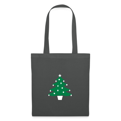 Christmas Tree - Tote Bag