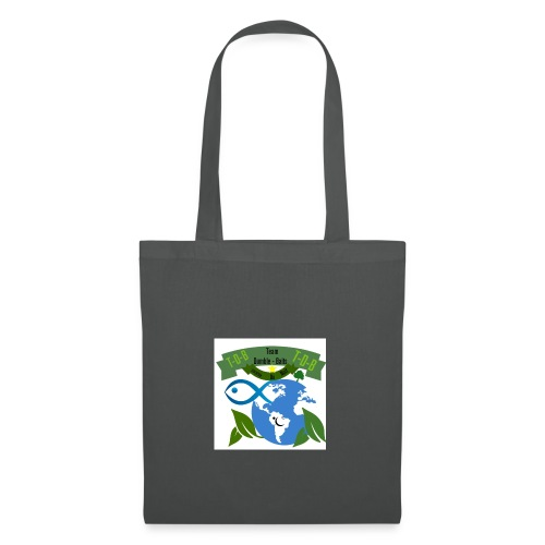 logo dumble baits - Tote Bag