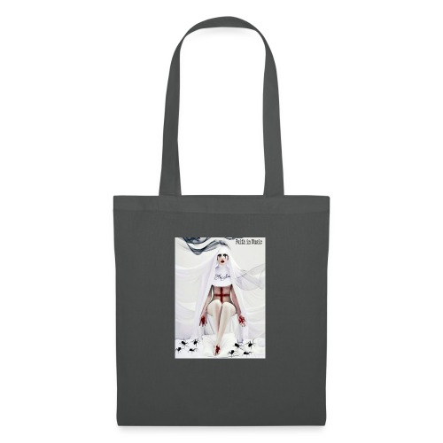 Faith In Music White - Tote Bag