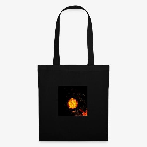 FIRE BEAST - Tas van stof