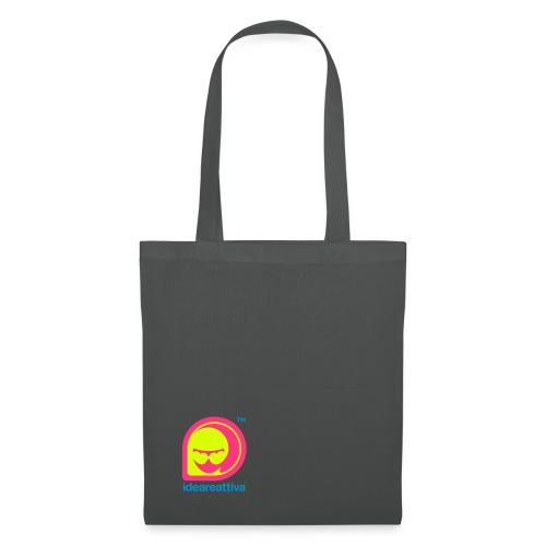 Ideareattiva Logotype - Borsa di stoffa