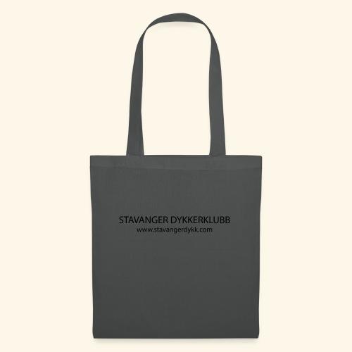 Stavanger Dykkerklubb - Stoffveske