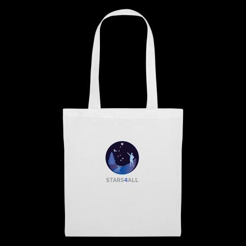 Stars4All - Bolsa de tela