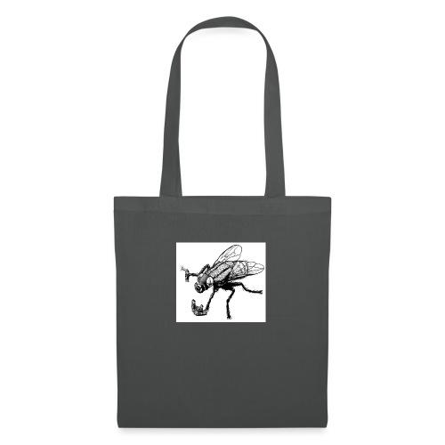 mosco graffiti - Bolsa de tela