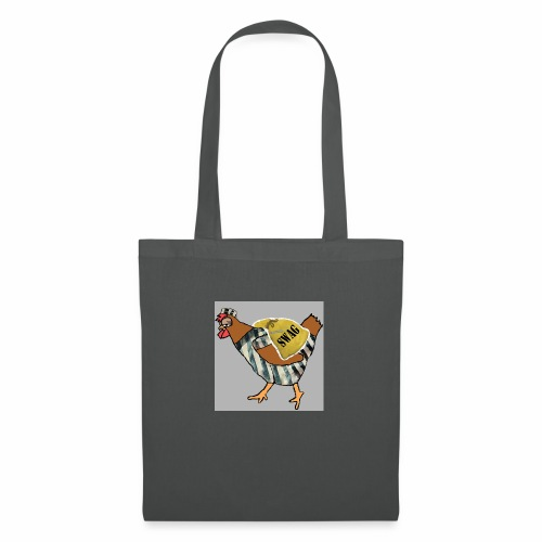 SWAG Chicken Logo - Tote Bag