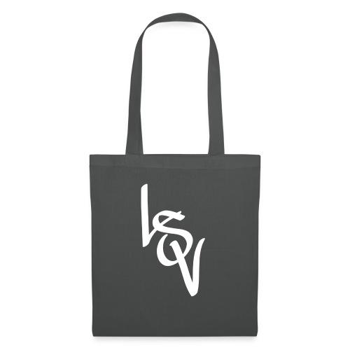 LSV BUCHSTABEN - Stoffbeutel