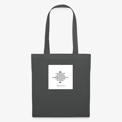 Citation random - Tote Bag