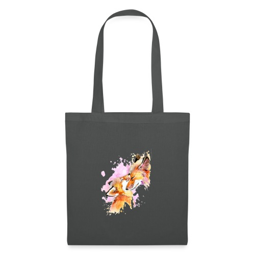 Love my fox - Tote Bag