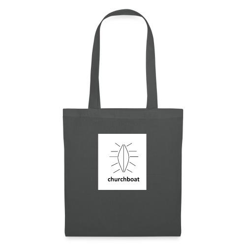 kirkkovene - Tote Bag