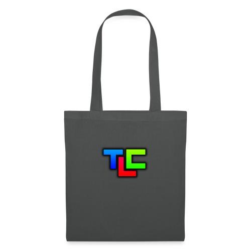 TLC - Stoffbeutel