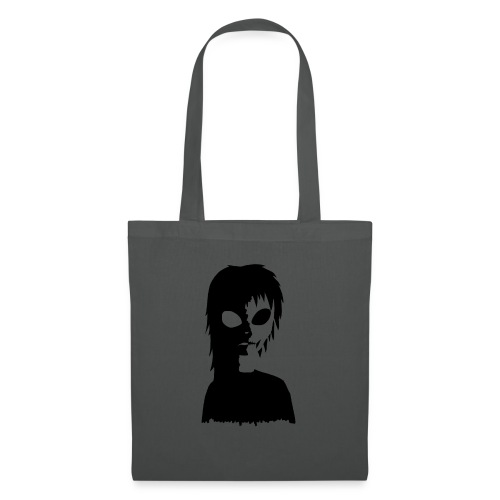 Ombre d'Arial - Tote Bag