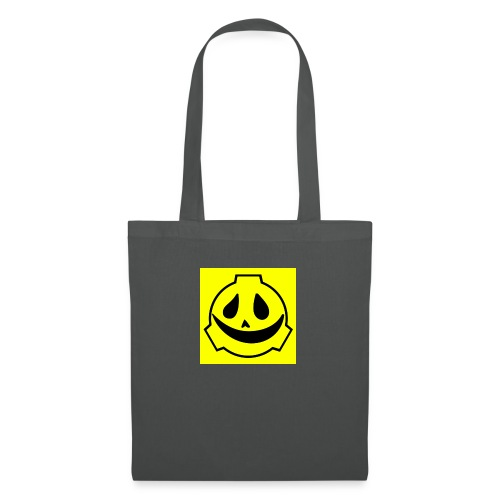 Scp project friendly merchandising - Borsa di stoffa