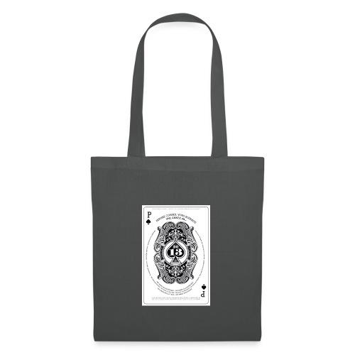 Porte-bonheur - Tote Bag