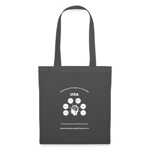 Epilepsy Surgery Friends USA - Tote Bag