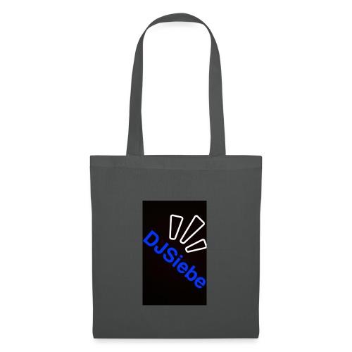 Dj Siebe - Tote Bag