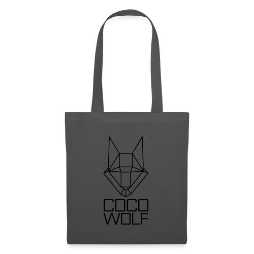 COCO WOLF - Stoffbeutel