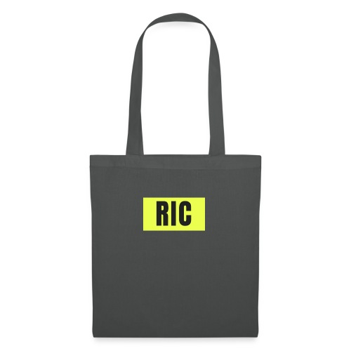 RIC - Stoffveske