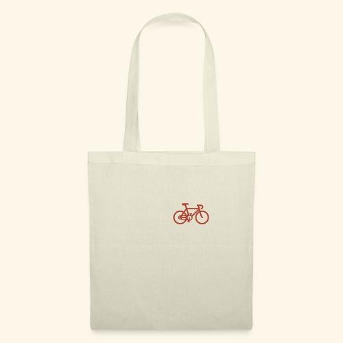 Rennrad, Race-Bike, Velo - Stoffbeutel