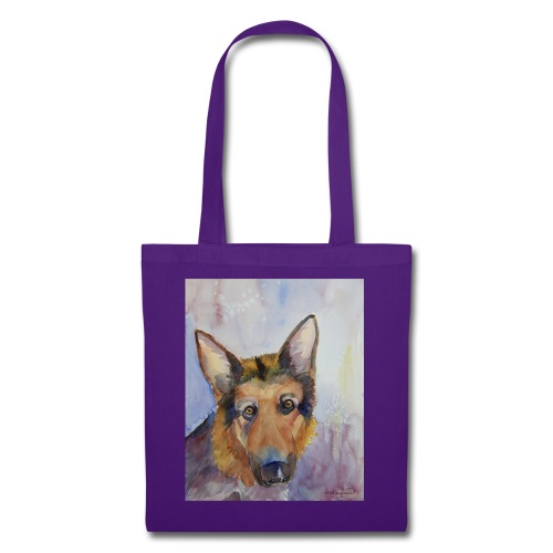 german shepherd wc - Mulepose
