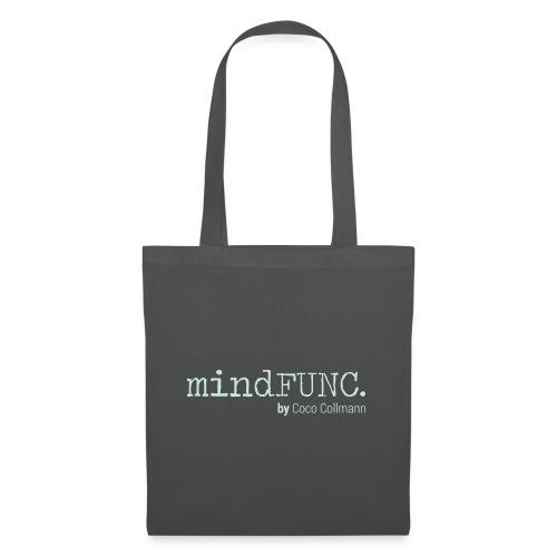 mindFUNC - Stoffbeutel