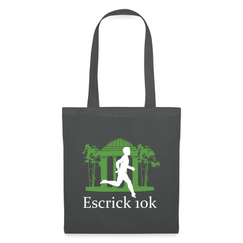 10k dark big PNG - Tote Bag