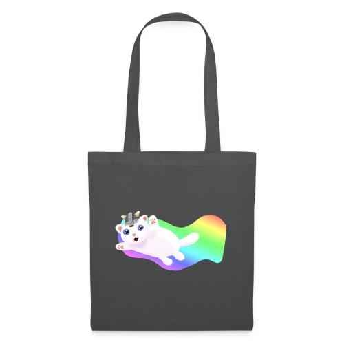 tshirt cat png - Tote Bag