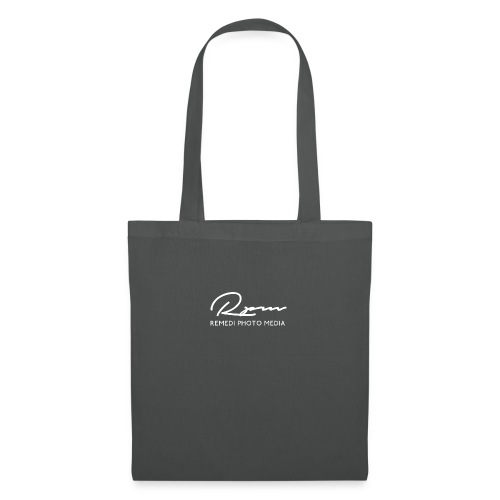 RPM 2018 script with text - White - Tote Bag